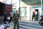 Очередной казачий гуманитарный конвой вернулся в Оренбург