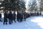 В Кыштыме прошел митинг памяти воинов-интернационалистов