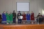 Торжественный вечер, посвященный Дню Защитника Отечества