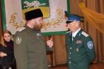 Круг Второго казачьего военного отдела ОВКО