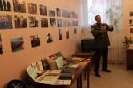 Фотовыставка есаула Владимира Бендлина