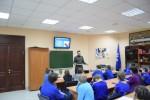 Беседы о казаках в воскресной школе