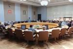 Творческая встреча с краеведом, казачьим полковником Олегом Филипповичем Балыковым