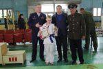 Кубок Трех Героев в Кыштыме