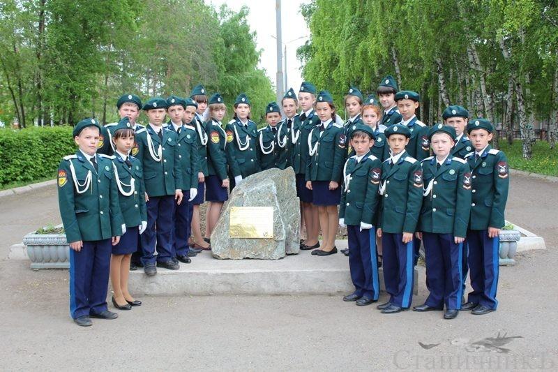 Фестиваль военно-патриотической песни «Долг. Честь. Родина»