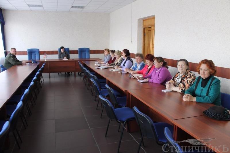 Координационный совет политических партий и общественных организаций в Кыштыме