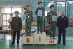 Игры в честь Первой годовщины создания Челябинского регионального отделения