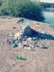Чистые берега