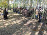 Праздник казачьей культуры в Кыштыме