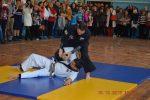 Присяга воспитанников казачьих кадетских классов в Уфе