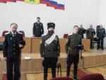 Новый атаман Оренбургского городского казачьего общества