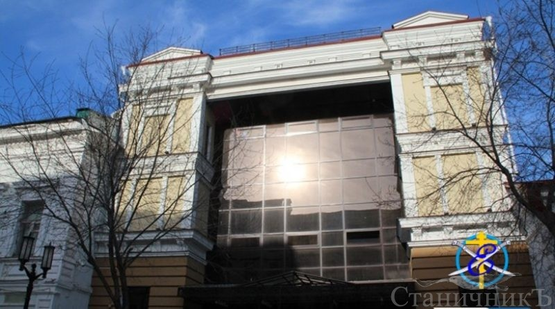 Восстановим историю – восстановим храмы