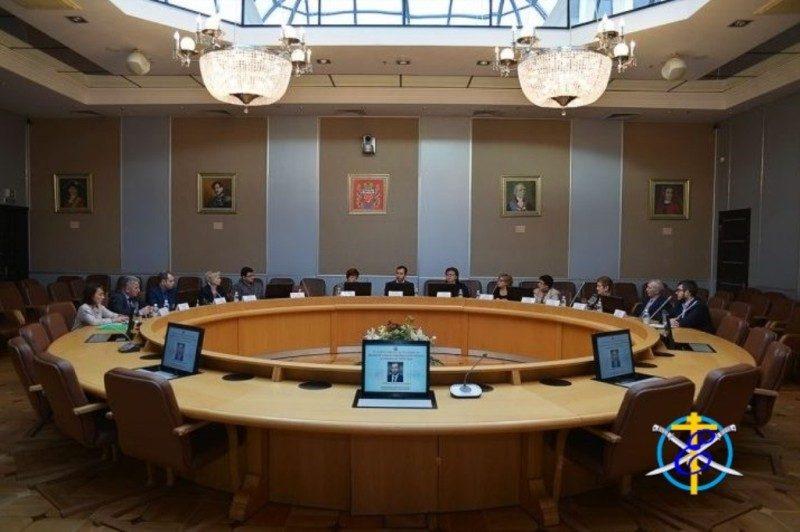 Общественный совет Комитета по делам архивов