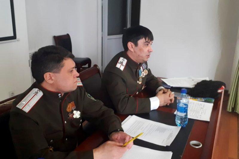 Задел на будущее: в Казахстане создали Представительство СКВРиЗ