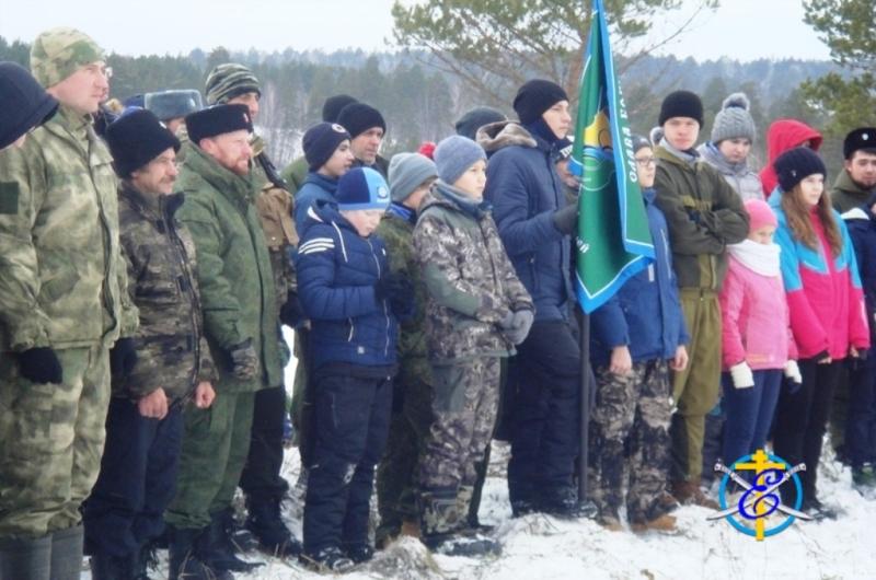 Военно-полевые сборы «Ураим-2019»